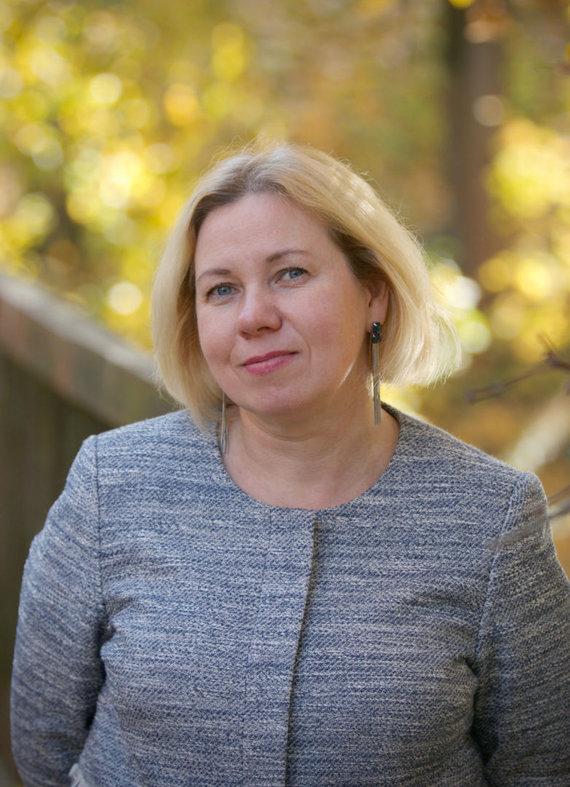 Asmeninio archyvo nuotr./Daiva Žukauskienė