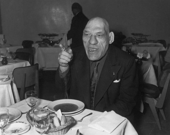 wikipedia.org nuotr./Maurice'as Tilletas (1953 m.)