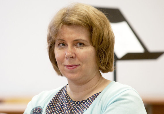 Asmeninio archyvo nuotr./VDU Švietimo akademijos doc. dr. Sigita Burvytė