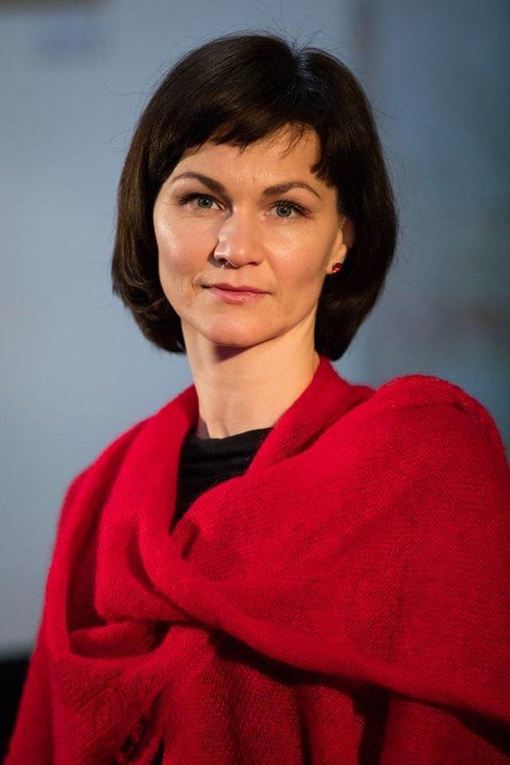 Asmeninio archyvo nuotr. /Nida Matiukienė