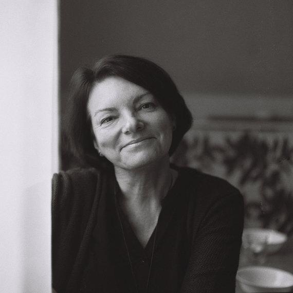 Asmeninio archyvo nuotr. /Ana Račiuvienė