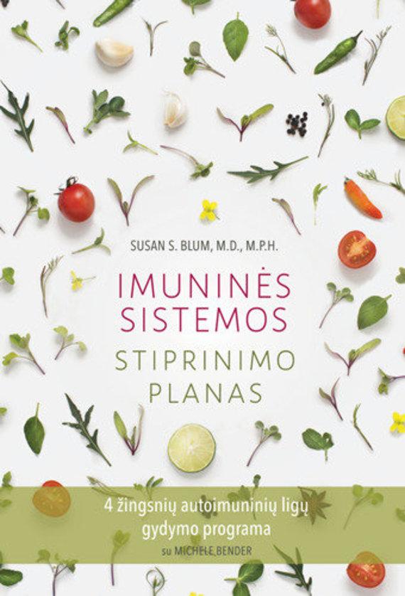 """Leidykla """"Briedis""""/Susan S. Blum knygos viršelis"""