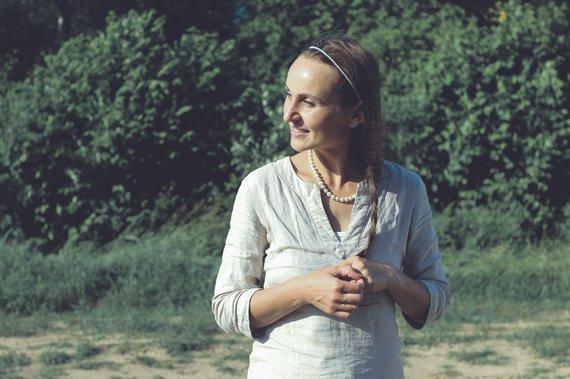 Asmeninio archyvo nuotr. /Eglė Navakauskaitė