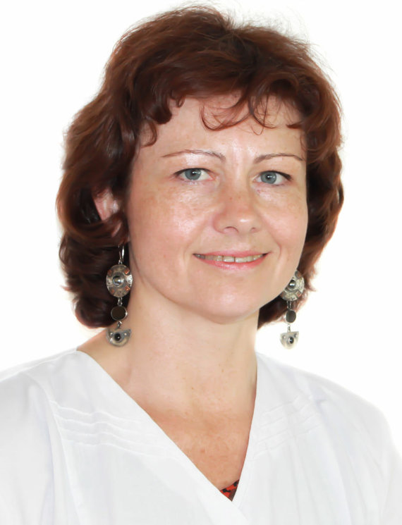 Asmeninio archyvo nuotr./Dr. Arida Buivydienė