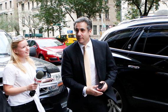 """""""Reuters""""/""""Scanpix"""" nuotr./Michaelas Cohenas"""