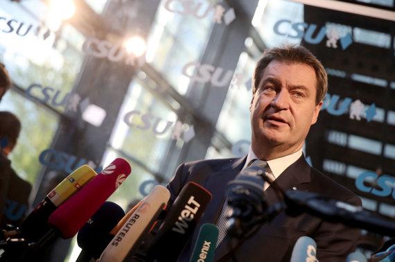 "AFP/""Scanpix"" nuotr./Markusas Söderis"