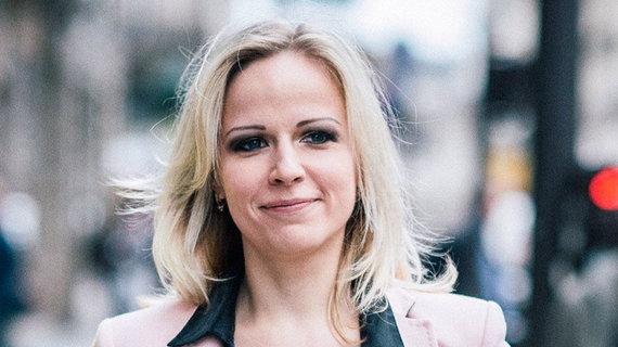 """Twitter"" nuotr./Tatjana Stanovaja"