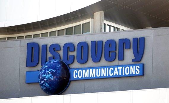 """Scanpix"" / AP nuotr./Kompanija ""Discovery"""