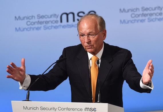 """AFP/""""Scanpix"""" nuotr./Wolfgangas Ischingeris"""
