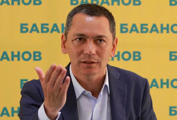 """Reuters""/""Scanpix"" nuotr./Omurbekas Babanovas"