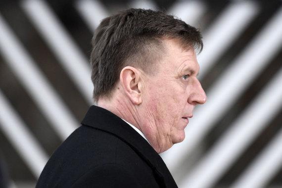 "AFP/""Scanpix"" nuotr./Maris Kučinskis"