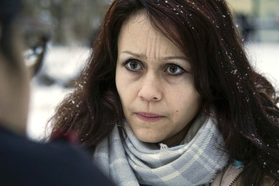 """Scanpix""/AP nuotr./Liudmila Savčiuk"