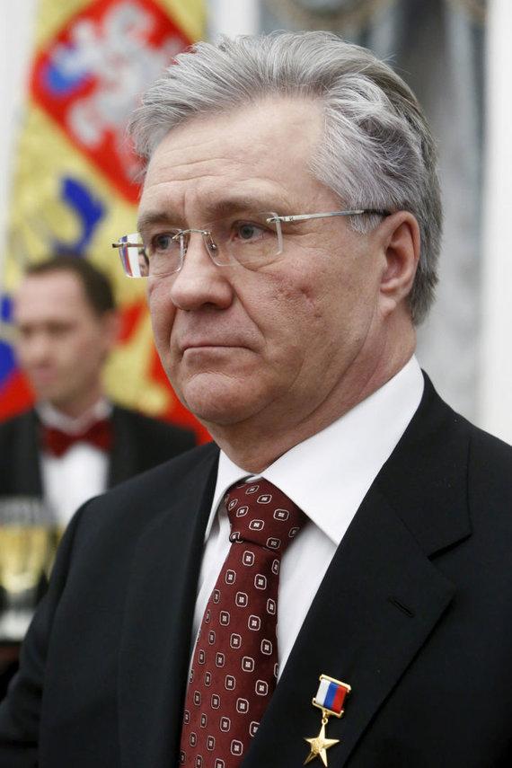 """Reuters""/""Scanpix"" nuotr./Vladimiras Bogdanovas"