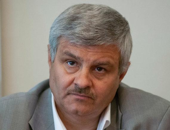 """""""Reuters""""/""""Scanpix"""" nuotr./Sergejus Tomčanis"""