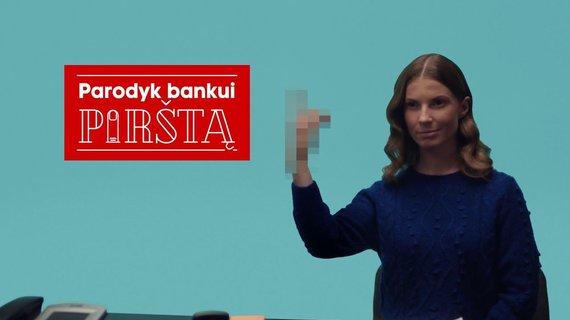 Startuolio reklama
