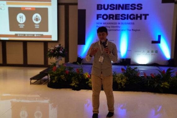 Lietuvos ir Indonezijos verslo galimybių forumas