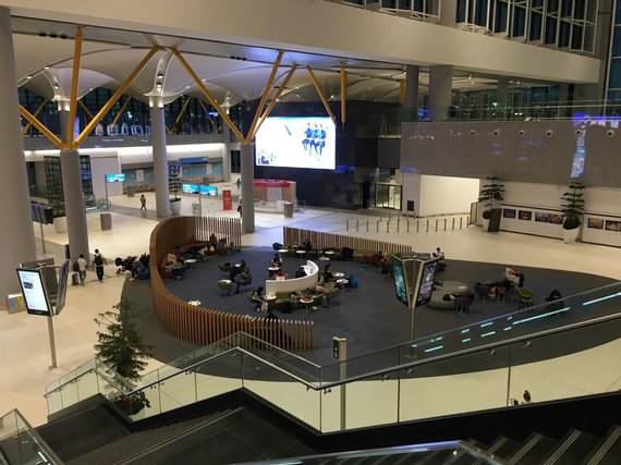 Naujasis Stambulo oro uostas