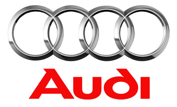Audi ženklas