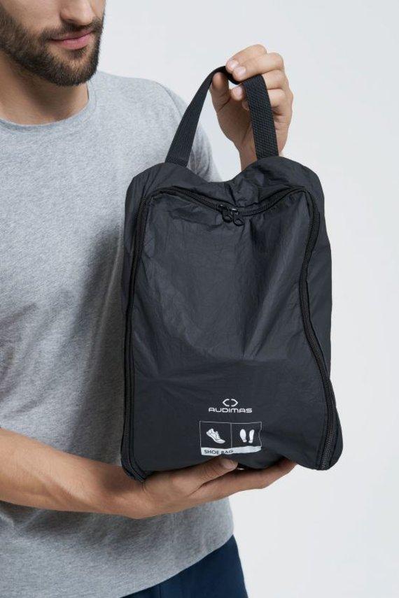 Audimas krepšys