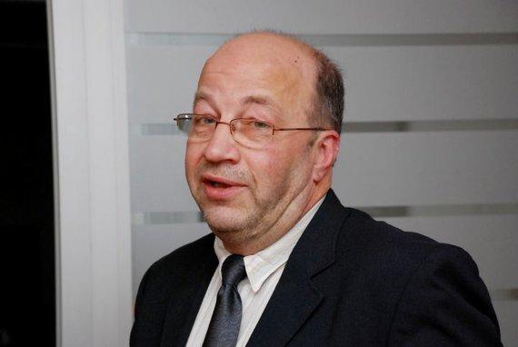 Henrikas Danusevičius