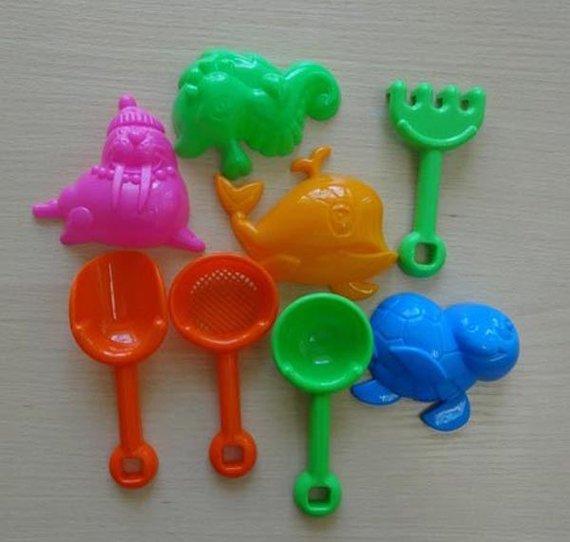 Žaislai, kuriuose atrasta kenksmingų medžiagų