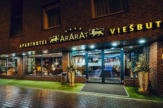 Ararat restoranas