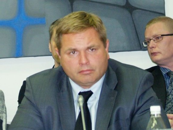 Mindaugas Skritulskas