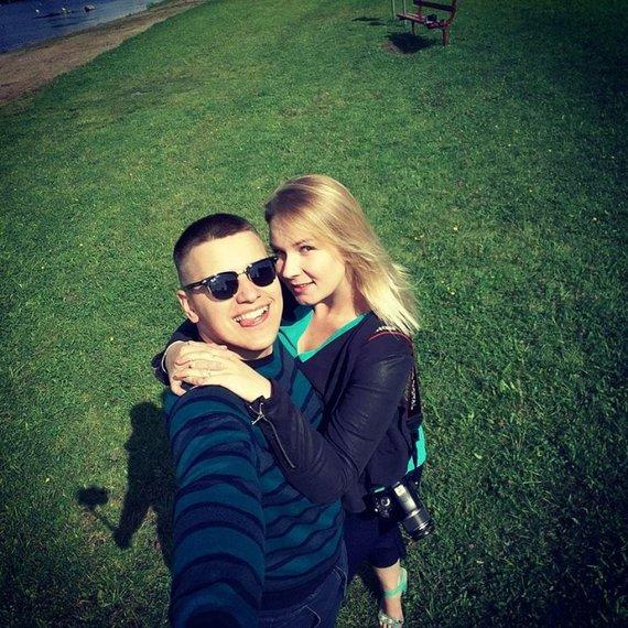 Pora gali būti kartu iki vizos galiojimo pabaigos