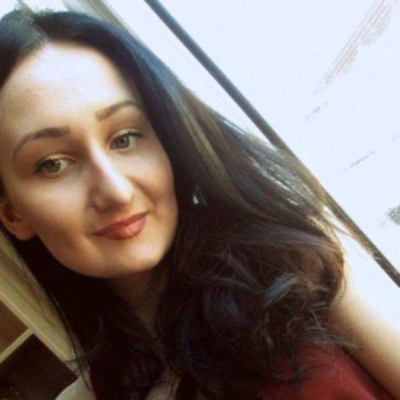 Kamilė Kongstaitė