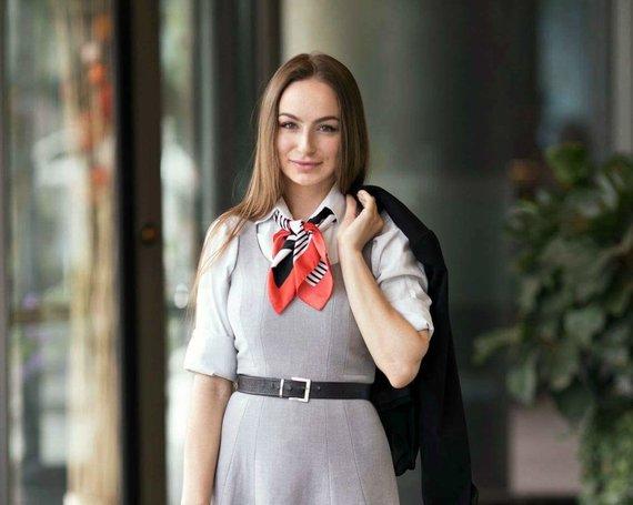 Monika Jankovskaja