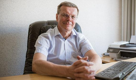 Respublikinio priklausomybės ligų centro nuotr./Emilis Subata
