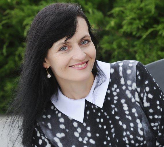 Asmeninio albumo nuotr./Rūta Kaladytė-Lokominienė