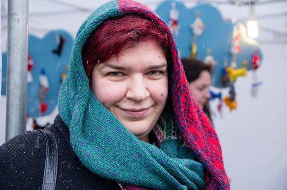 Asmeninio albumo nuotr./Irena Eicher-Lorka