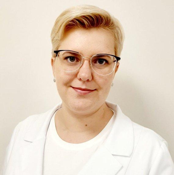 Medicinos diagnostikos ir gydymo centro nuotr./Jonė Verikaitė