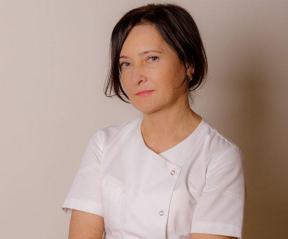 Asmeninio albumo nuotr./Daiva Keršulytė