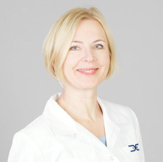Medicinos diagnostikos ir gydymo centro nuotr./Dalia Stasinienė