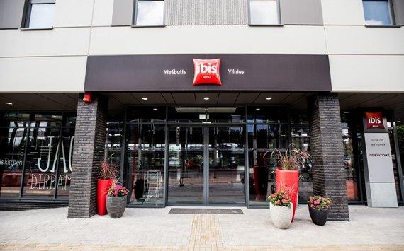 Company photos & # 39; s / Hotel ibis Vilnius Center