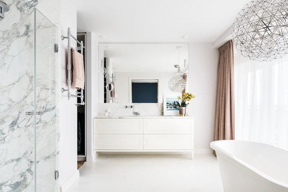 Sal Marston nuotr./Amsterdamo apartamentai