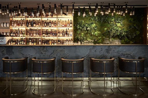 """""""Brechenmacher & Baumann for design hotels"""" nuotr./Apdovanojimas už nominaciją """"Geriausias apšvietimo projektas"""" atiteko architektūros studijai """"YES.DESIGN.ARCHITECTURE"""""""