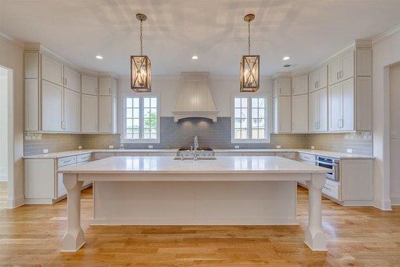 """""""Uhlhorn Brothers Construction""""/ Realtor.com nuotr./Jono Valančiūno ir Eglės Valančiūnienės naujasis namas Džermantaune, JAV"""
