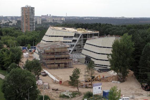 Manto Pelakausko nuotr./Mokslinės komunikacijos ir informacijos centras