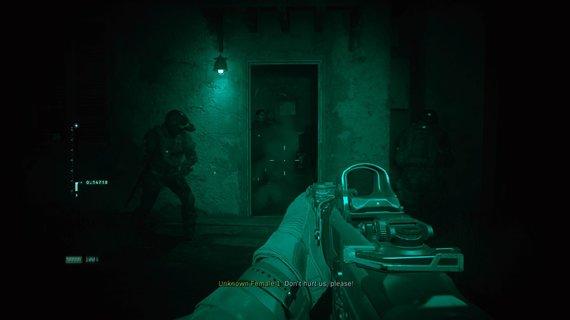 "A.Rumiancevo iliustr./""Call of Duty: Modern Warfare"""