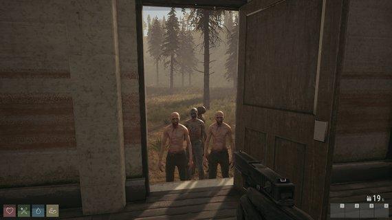 M.Klimo iliustr./Ir taip aš pergudravau zombių apokalipsę!