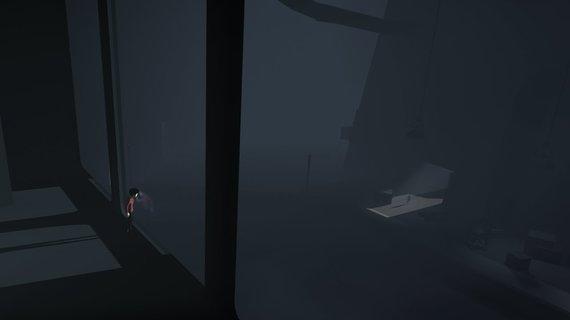 "A.Rumiancevo iliustr./Studijos ""PlayDead"" žaidimas ""Inside"""