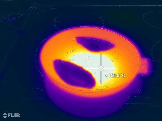 V.Neverausko/15min nuotr./O kokios temperatūros keptuvėje cepelinus šildote jūs?