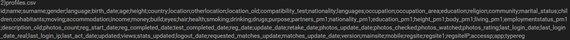 """raidforums.com iliustr./Svetainės """"DarniPora.lt"""" naudotojo profilio duomenų laukeliai"""