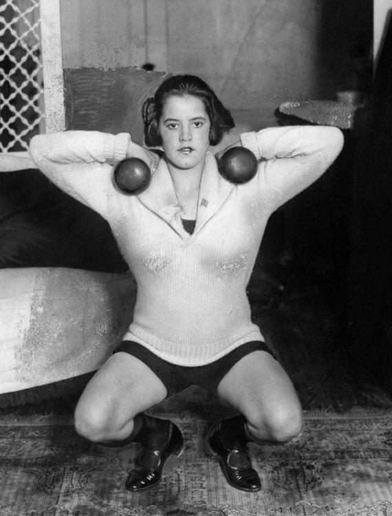 Plaukimo istorijos įdomybės. Gertrude Ederle – pirmoji Lamanšo nugalėtoja