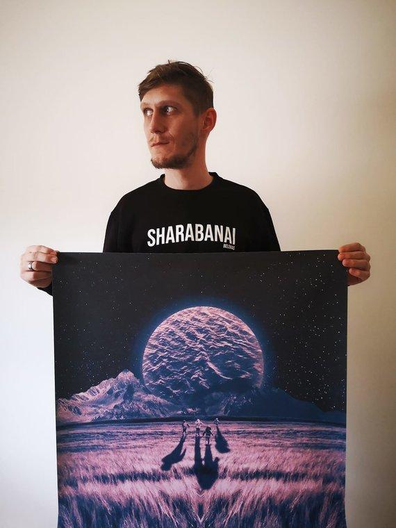 Asmeninio albumo nuotr./Šarūnas Banevičius
