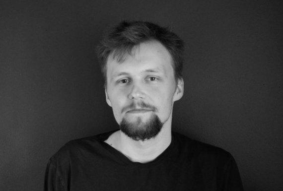 """""""Nepatogaus kino"""" nuotr./Vladas Rožėnas"""