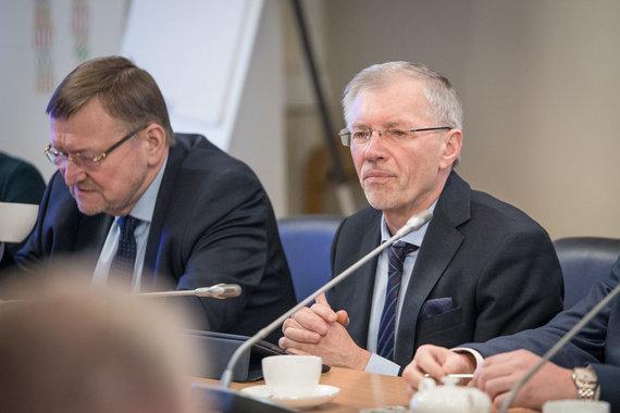 LRVK/ Dariaus Janučio nuotr./Gediminas Kirkilas